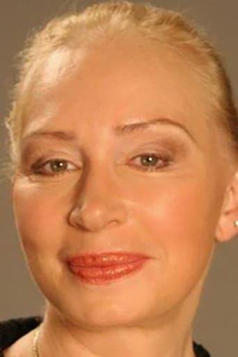 Image of Tatyana Vasileva