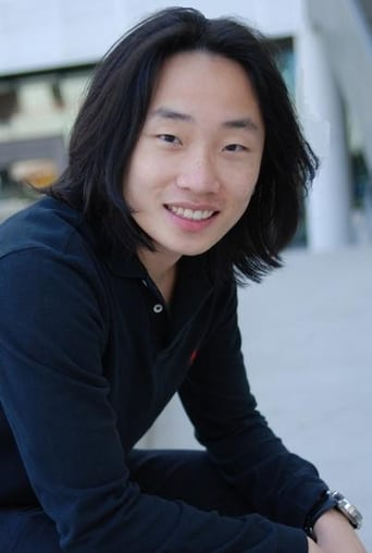 Image of Jimmy O. Yang