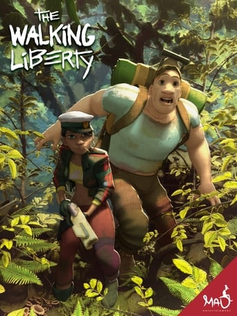 Poster of Yaya e Lennie - The Walking Liberty
