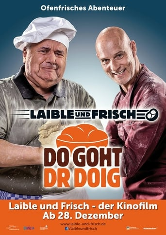 Poster of Laible und Frisch - Do goht dr Doig