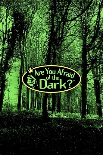 Poster of Are You Afraid of the Dark?