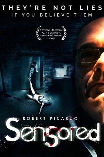 Poster of Sensored