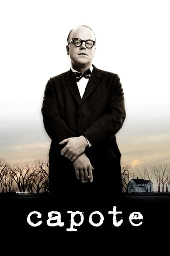 Poster of Capote