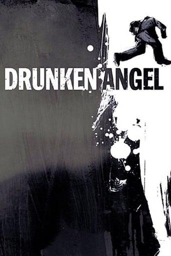 Poster of Drunken Angel
