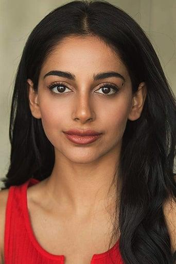 Image of Banita Sandhu