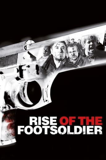 Poster of Rise of the Footsoldier