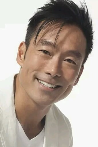 Image of Mark Cheng