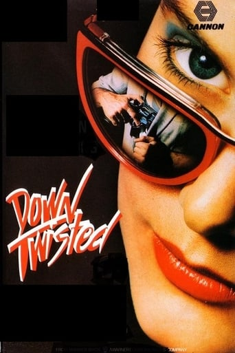 Poster of Down Twisted