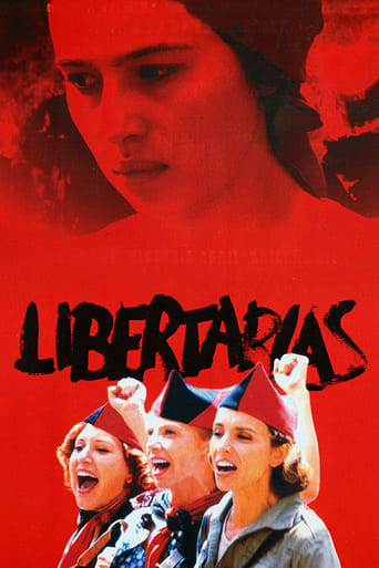 Poster of Freedomfighters
