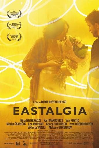 Poster of Eastalgia