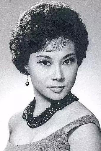 Image of Carrie Ku Mei