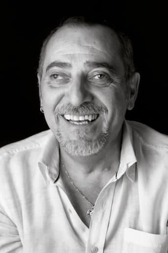 Image of Enrique Villén