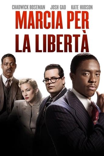 Poster of Marcia per la libertà