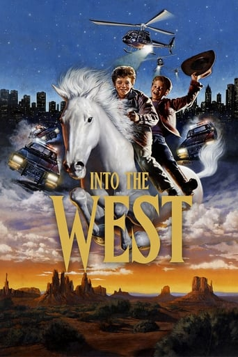 Poster of Into the West