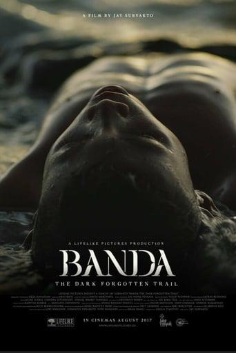 Poster of Banda, The Dark Forgotten Trail
