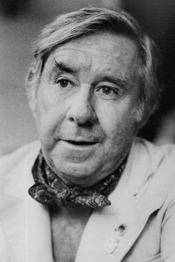 Image of John Meillon