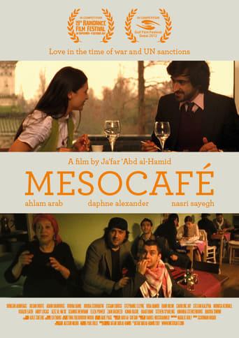 Poster of Mesocafé