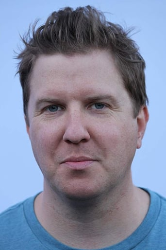 Image of Nick Swardson