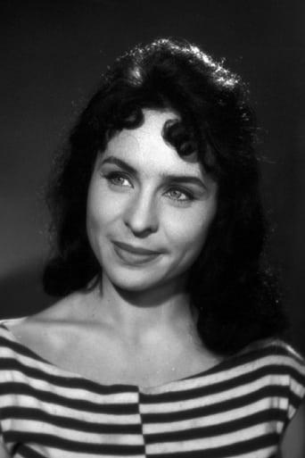 Image of Maria Chwalibóg