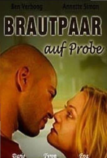 Poster of Brautpaar auf Probe