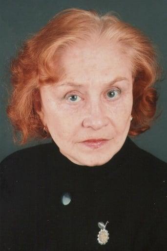 Image of Lyudmila Novosyolova