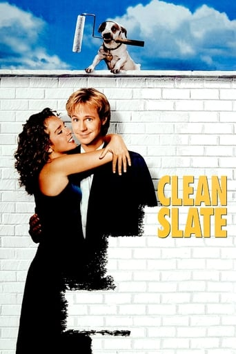 Poster of Clean Slate