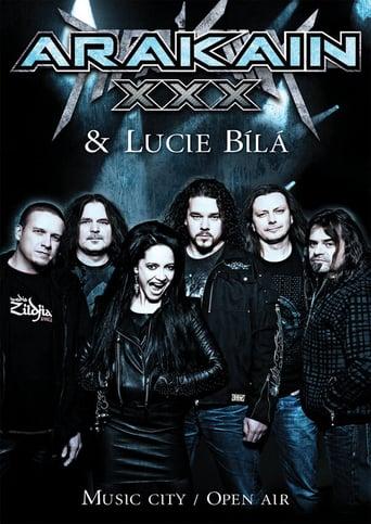 Arakain XXX & Lucie Bílá