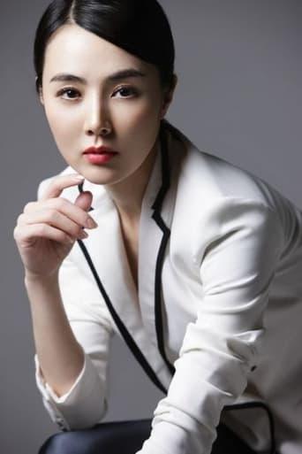 Image of Jiang Hongbo