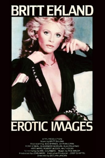 Poster of Erotic Images