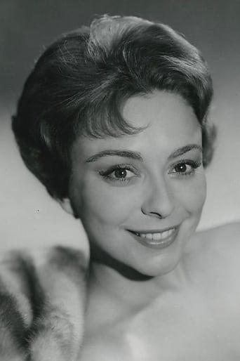 Image of Helle Virkner
