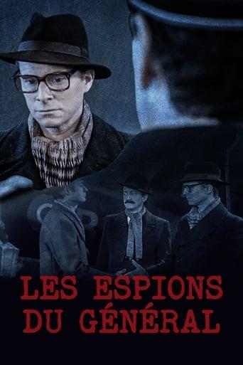 Poster of Les Espions du Général