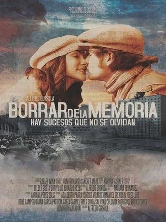 Poster of Borrar de la Memoria