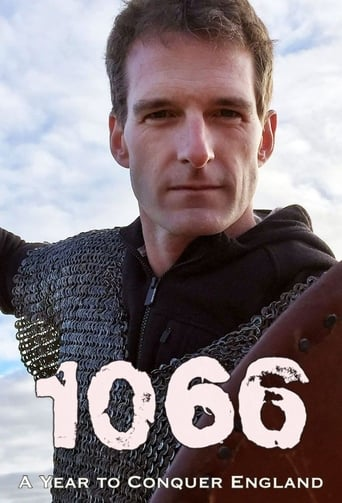 Poster of 1066:  A Year to Conquer England