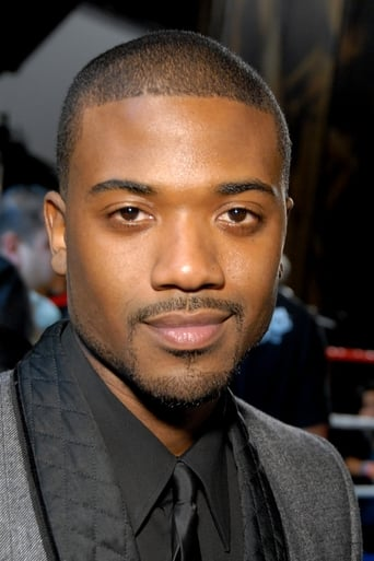 Image of Ray J