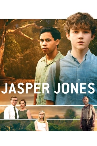 Poster of Jasper Jones