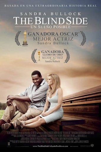Poster of The Blind Side (Un sueño posible)