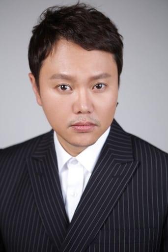 Image of Kim Min-kyo