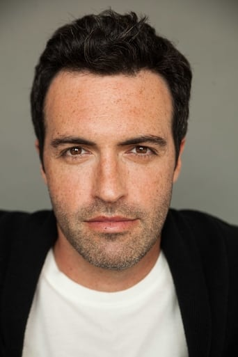 Image of Reid Scott