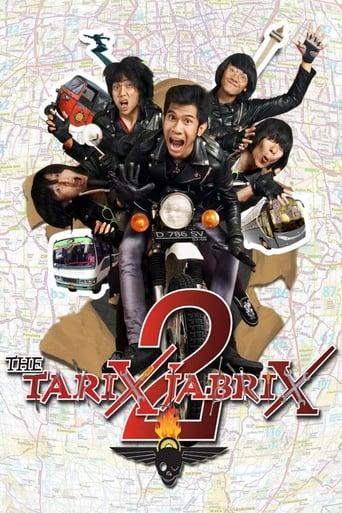Poster of The Tarix Jabrix 2