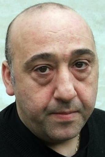 Image of Simon Ferrante