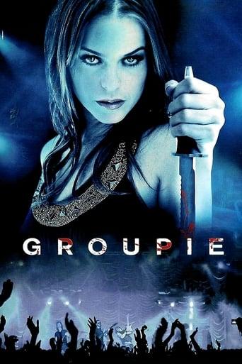 Poster of Groupie