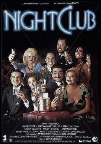 Poster of NightClub