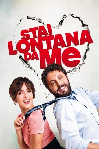 Poster of Stay Away from Me