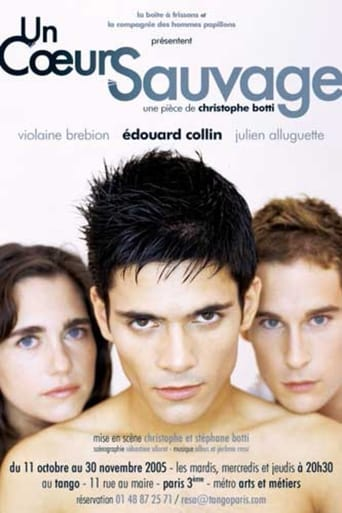 Poster of Un coeur sauvage