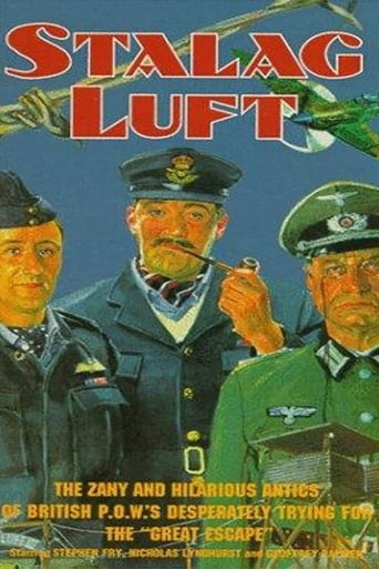 Poster of Stalag Luft