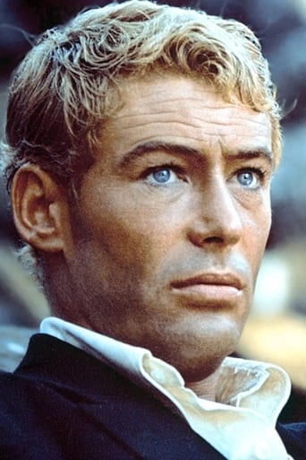 Image of Peter O'Toole