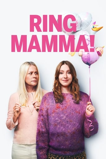 Poster of Call Mom!
