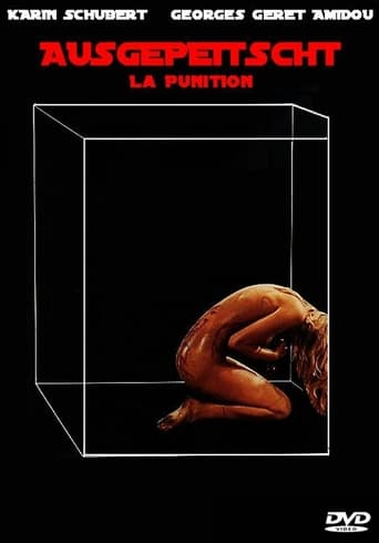 Poster of The Punishment