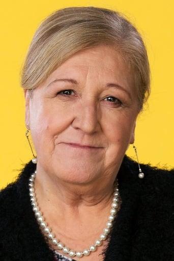 Image of Anita Reeves