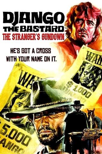 Poster of Django the Bastard